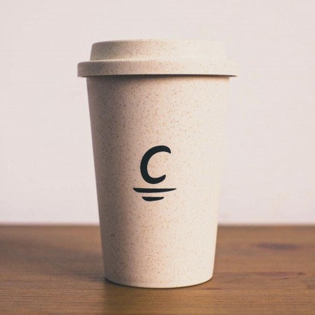 COFFEE-CUP DE BAMBÚ