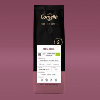 Café en grano ecológico