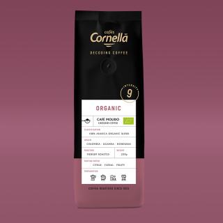 Café molido ecológico